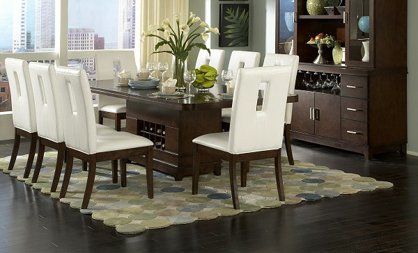 Dining Room Table Centerpieces Cool 25 Dining Table Centerpiece Ideas Decorating Inspiration