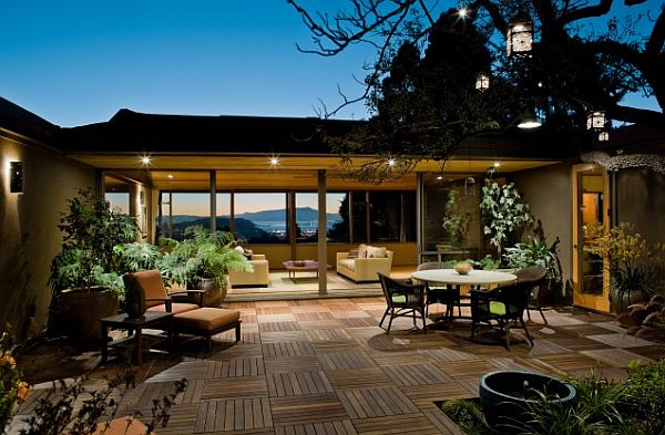 best courtyard ideas design images decorating interior design - Courtyard Ideas Design