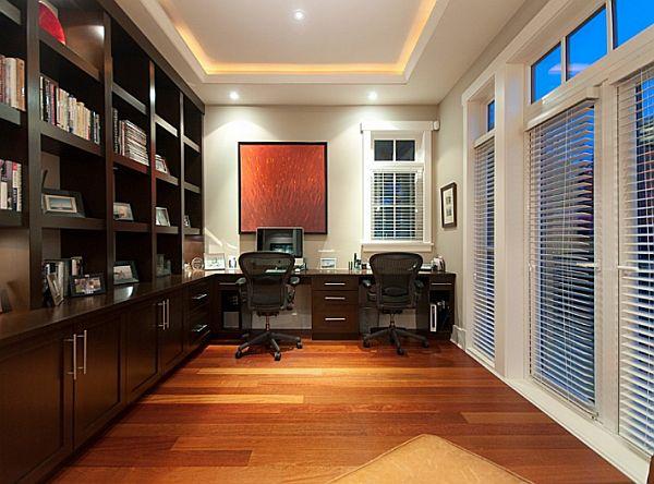 Offices Design Ideas