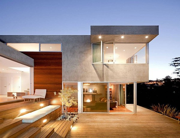 contemporary-house-with-sun-deck