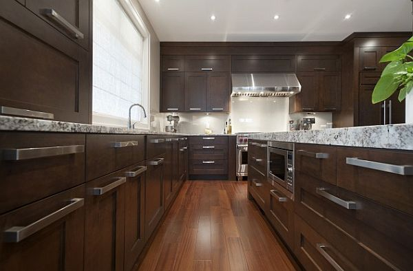 View In Gallery By Old World Kitchens ...