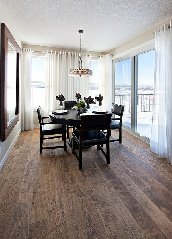 Six Tips For Fabulous Hardwood Floors