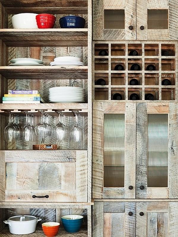 diy wooden kitchen cabinetry, kitchen storage