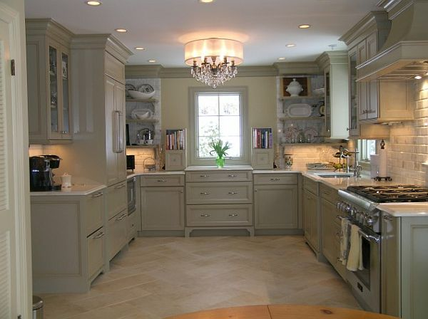 Contemporary Kitchen Cabinets updating your kitchen cabinets: replace or reface?