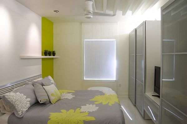 futuristic bedroom design with sliding doors wardrobe Modern Sliding Doors Wardrobes: Adding Style to Your Bedroom