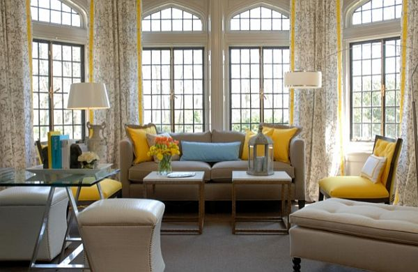 grey-and-yellow-living-room- ...