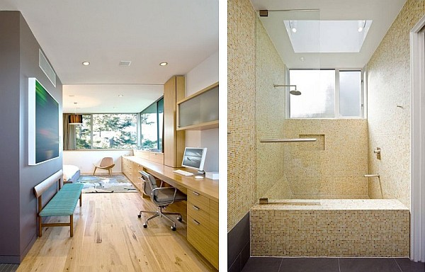 Redesdale Residence In La Overlooks The Beautiful San Gabriel
