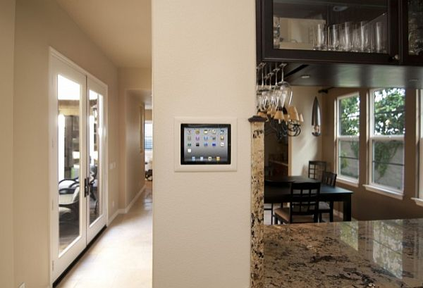home security with iPad DIY Protection: Tips and Tricks On Home Security