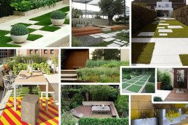20 Modern Landscape To Design