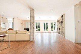 Revamped Spanish Home Exudes Simplicity and Style: Bonanova Apartment
