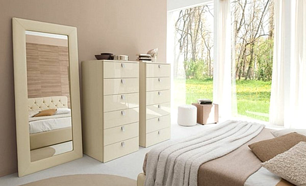 bedroom sets with mirrors 20 fabulous wall mirrors 14424