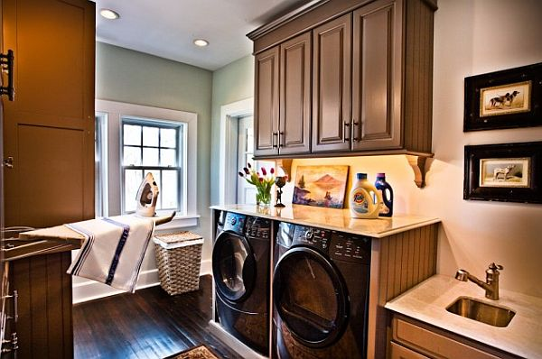 10 Things Youll Love About Your Laundry Room
