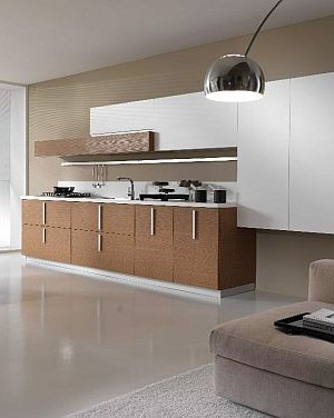 luxurious minimalist interior design
