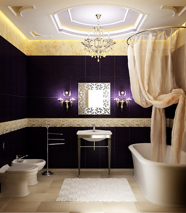 Popular LuxuryArtisiticPolishedBrassBathroomFaucetVesselBasinSink