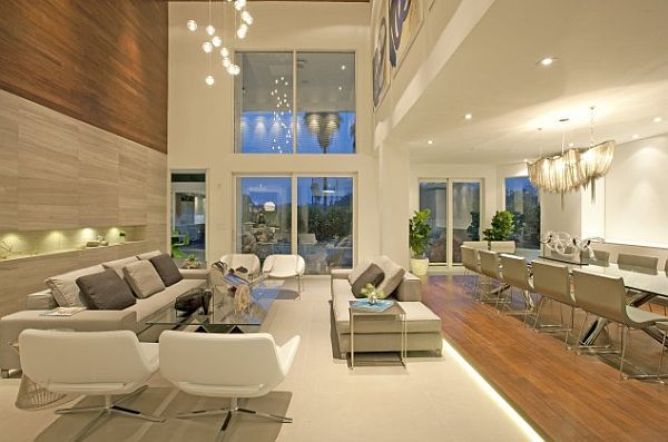Creative ideas for high ceilings view in gallery mozeypictures Gallery