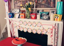 How to Personalize Your Mantle Decor