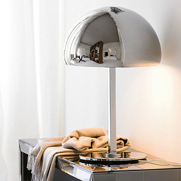 Modern Dome Lamps
