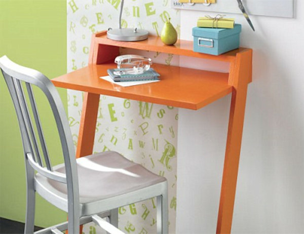 Pics photos ikea computer desk - 18 Diy Desks To Enhance Your Home Office