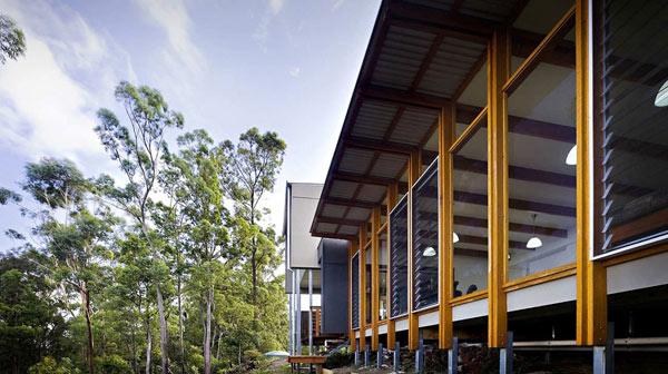modern Storrs Road Residence – Tim Stewart Architects