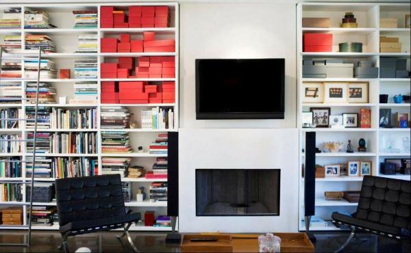 modern-bookshelf-with-boxes