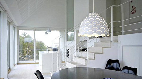 view in gallery modern dining room pendant lighting - Dining Room Light Fixtures Modern