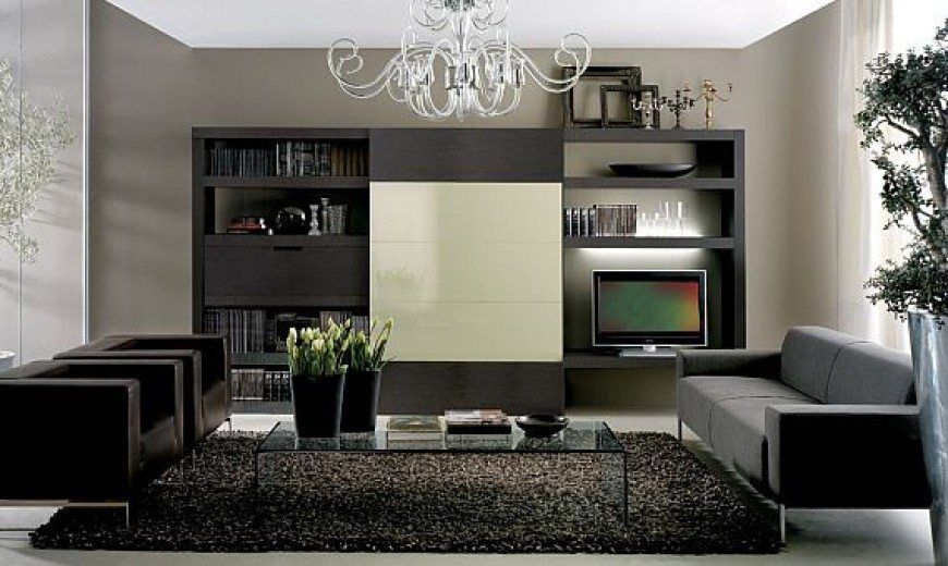 Getting the Elegant Look for Your Living Room