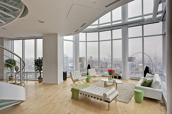 modern interiors with amazing views 9