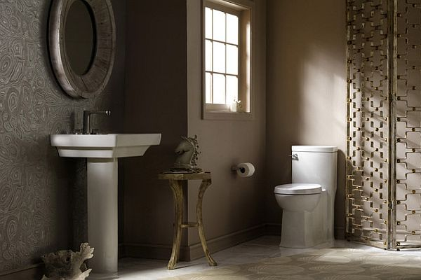 modern pedestal sinks Top Pedestal Sink Designs