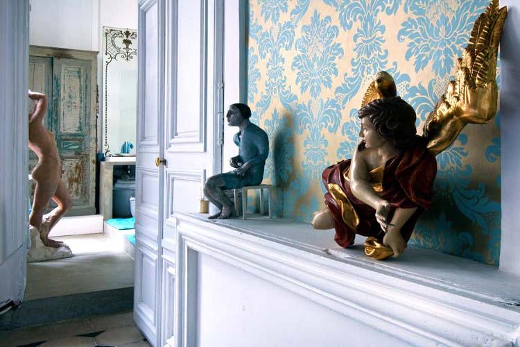 parisian apartment - french inspired decor