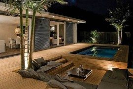 Stunning Unique Decks: 16 Inspirational Ideas