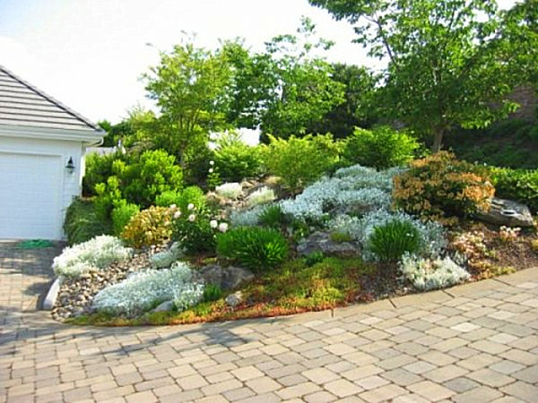 back to let s rock 20 fabulous rock garden design ideas
