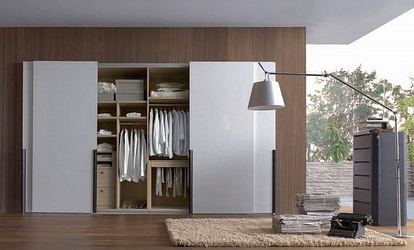 Contemporary Sliding Doors Modern Sliding Doors Wardrobes Adding Style To Your Bedroom