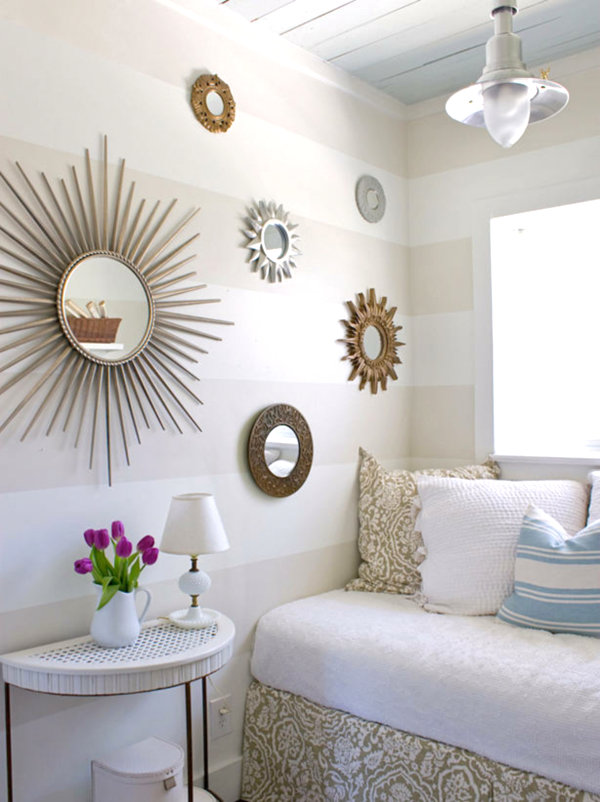 Wall Mirrors 20 fabulous wall mirrors