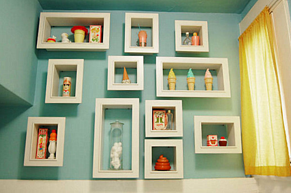 View in gallery - Creative Tips For Displaying Collections With Style