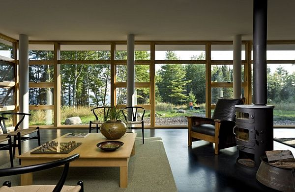 Minimalist Decor design basics for a minimalist approach