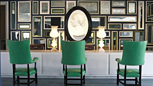 20 fabulous wall mirrors for Different sized mirrors