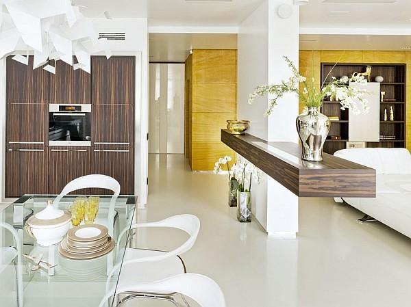 Less Is More Minimalist Interior Design