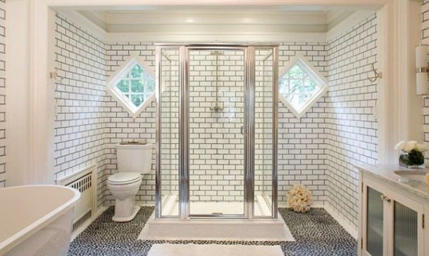 Does Cleaning Grout With Baking Soda And Vinegar Really Work - How to clean tile grout