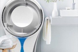 white fancy home gadgets