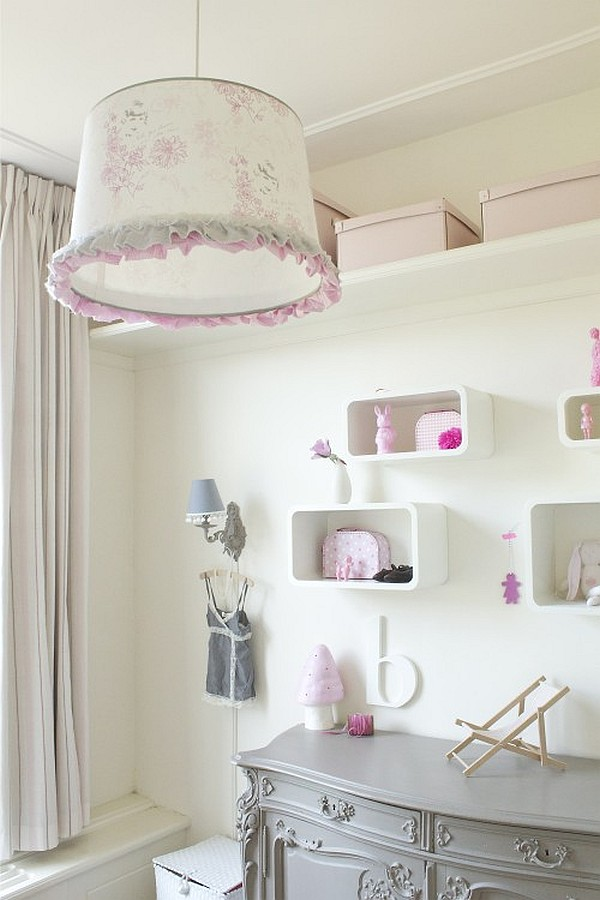 Box Shelving Creating Purposeful Wall Art