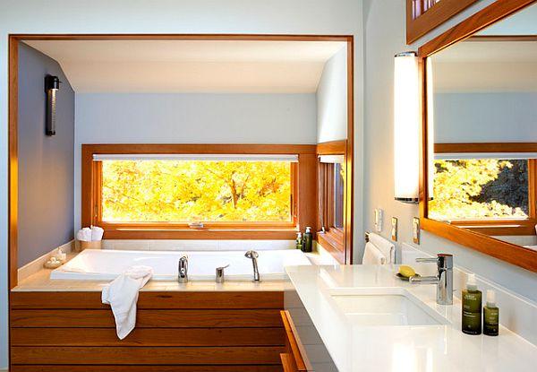 View In Gallery Zen Bathroom Design