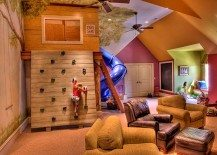 Rapunzel, Rapunzel Let Down Your Hair: Fairytale-ing Your Attic In Five Fun Steps