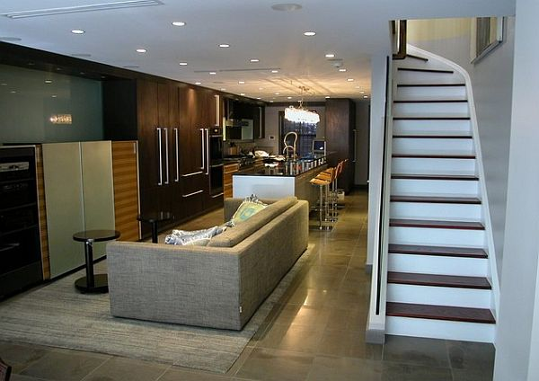 Basement Design Ideas Designing Any Room Can Be Tough But Things To Consider Before Finishing Your Basement