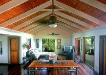 Decorating with a South Pacific Island Influence