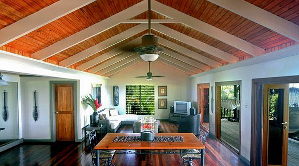 View In Gallery Fancy South Pacific Villa View In Gallery Beach ...