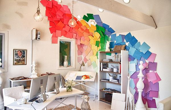 Gentil Fresh Ideas For Decorating Your Walls