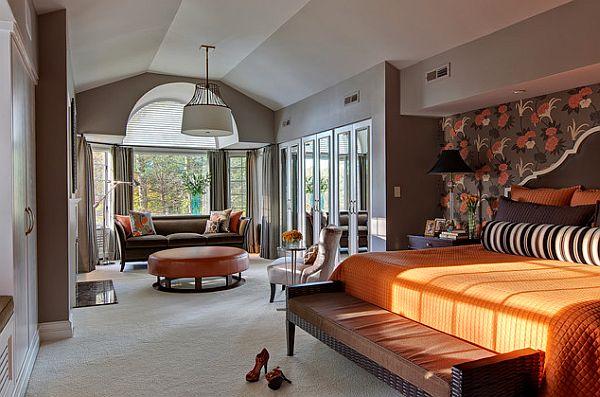 Amazing Orange and Brown Bedroom Designs 600 x 397 · 51 kB · jpeg