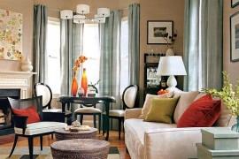 3 Tricks to Make Your Home Cozier