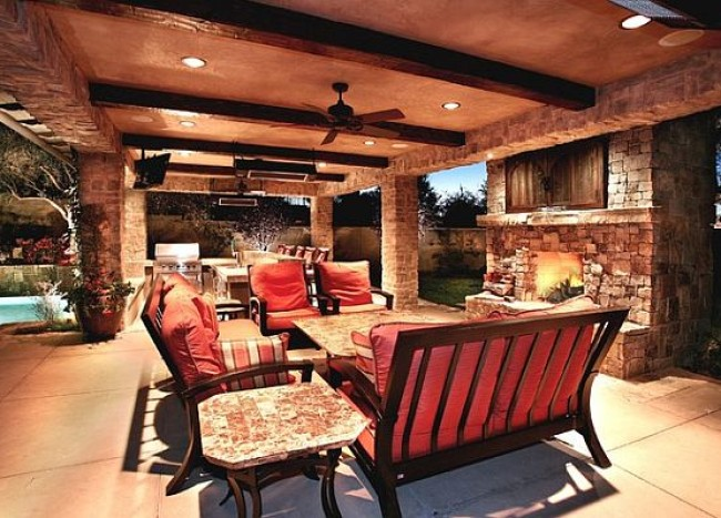 5 Ways to Revive Your Outdoor Space