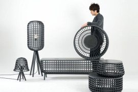 Dami Collection - Korean furniture by Seung Yong Song 6
